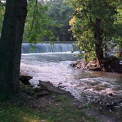 Antietam park