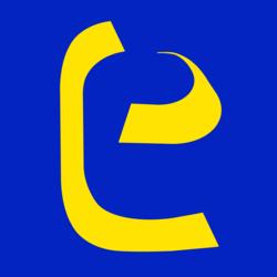 EuroCulture (Osaka, Fukushima) Logo
