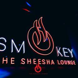 Smokey The Sheesha Lounge - Cover