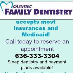 pediatric dentist arnold mo